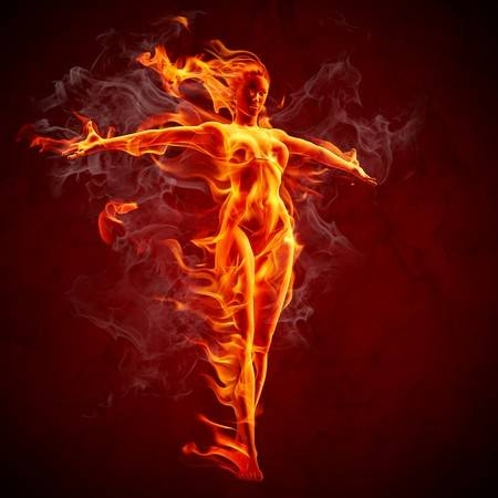 Burning Through It...