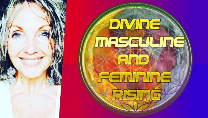 Divine Masculine and Feminine Rising Summit