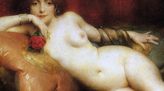 Why Prostitutes Should Rule The World