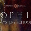 Sophia Mystery School - April