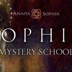 Sophia Mystery School - May 22