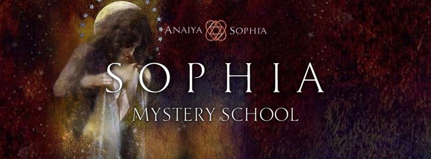 Sophia Mystery School - September