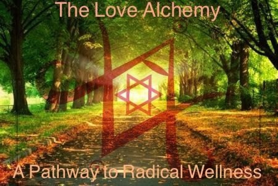 The Love Alchemy