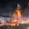 My Interpretation of the Notre-Dame fire