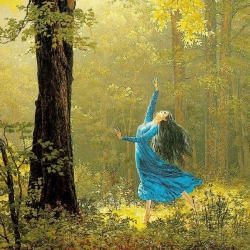 Dance of the New Earth
