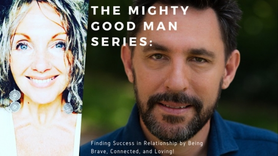 The Mighty Good Man Project