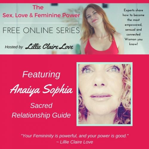 Sex, Love & Feminine Power