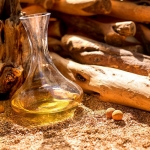 Sandalwood: Opening the Closed Heart