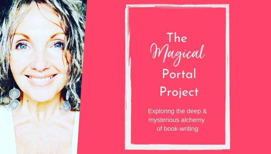 The Magical Portal Project