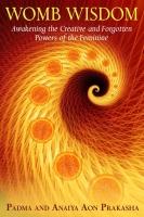 Womb Wisdom - the book