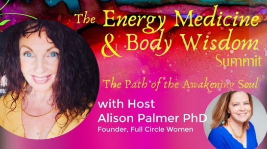 The Energy Medicine and Body Wisdom Summit