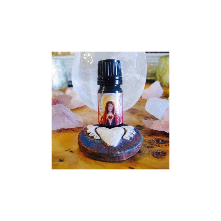 Womb Love - Occitania Annointing Oil