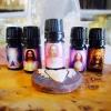Christos Family - Set of 5 SOPHIA Temple Oils