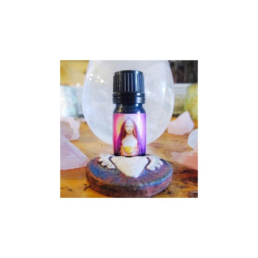 Mary Magdalene - SOPHIA Temple Oil