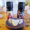 Set of 3 SOPHIA Temple Oils