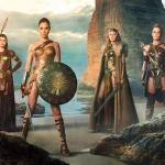 Themiskyra: Wisdom of the Amazons
