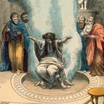 The Delphian Sibyl