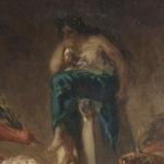 The Cimmerian Sibyl