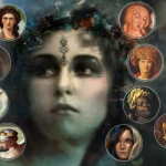 Oracles, Sibyls and Prophetic Women